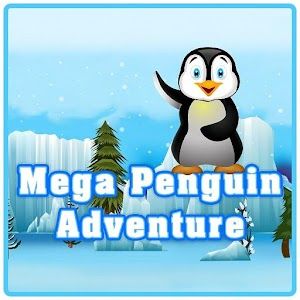 Download Penguin Adventure world For PC Windows and Mac