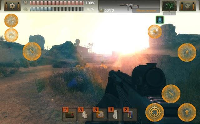 The Sun: Origin- screenshot