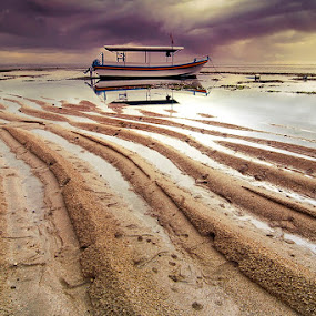 valey park by Bayu Sanjaya - Transportation Boats