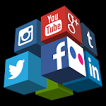 Social Media All In One APK Image