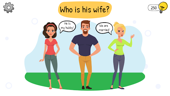 Who is? Brain Teaser & Riddles for pc