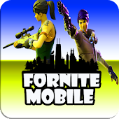 Fortnite Mobile-Guide game
