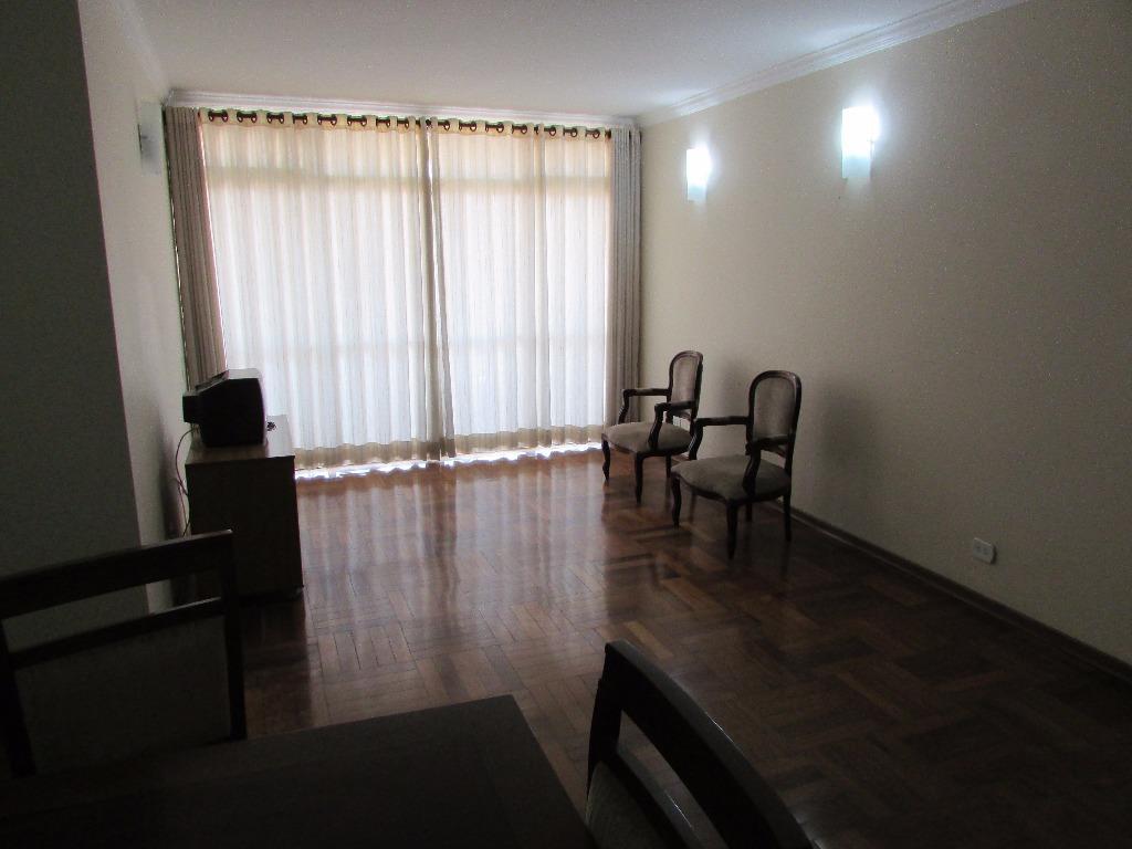 Apartamento à Venda - Jardim Elite