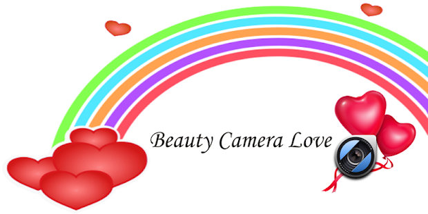 Beauty Camera Love - screenshot