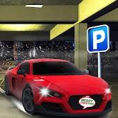 Download Christmas Party Car Parking APK for Laptop