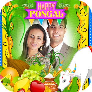 Download Pongal Photo Frames For PC Windows and Mac