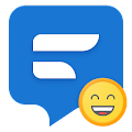 Free Textra Emoji - Emoji One Style APK for Windows 8