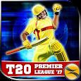 T20 Premier League Game 2017