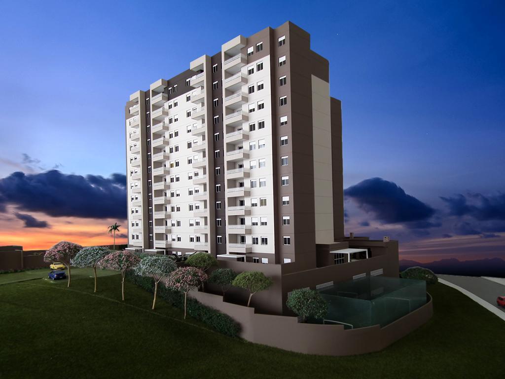 [Apartamento residencial à venda, Jardim Guanabara, Jundiaí.]