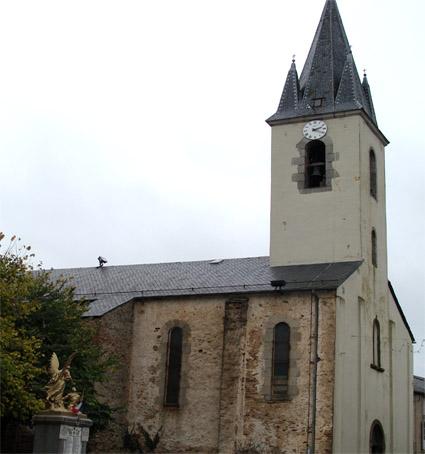 photo de Saint Pierre (de Trivisy)