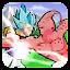 Super Goku: Saiyan Warriors