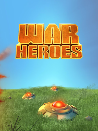 War Heroes: Clash in a Free Strategy Card Game screenshot 9