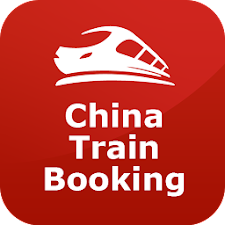 China Train Booing
