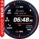 Time Gate Watch Face APK