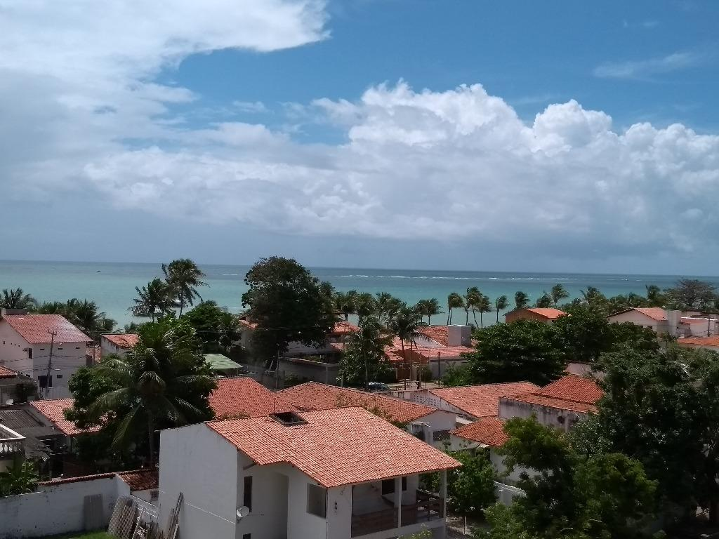 Apartamento com 3 dormitórios à venda, 98 m² por R$ 310.000,00 - Poço - Cabedelo/PB