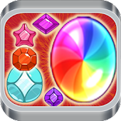 Jewel Mash Quest APK Descargar