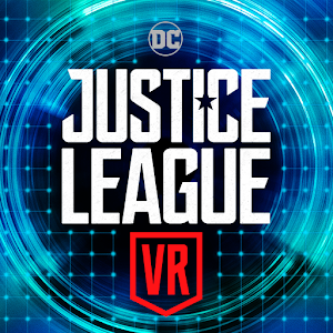 Justice League VR: The Complete Experience For PC (Windows / Mac)
