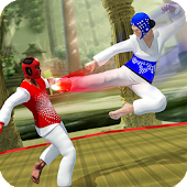 Game Taekwondo Fighting 2017: Kung Fu Karate Revolution APK for Kindle