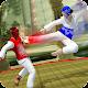Taekwondo Fighting 2017: Kung Fu Karate Revolution
