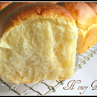 Honey Bun Bread Recipes