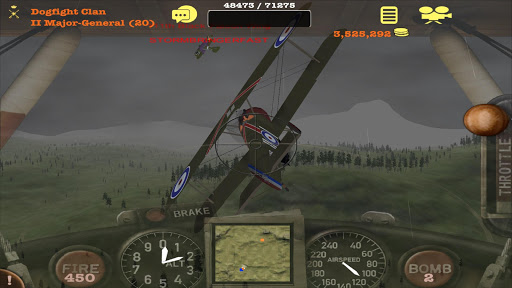 Dogfight Elite - screenshot