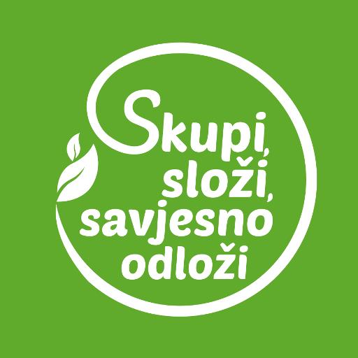 Android aplikacija Skupi, složi, savjesno odloži! na Android Srbija