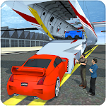 Car Transporter Airplane Cargo 1.0.1 Apk