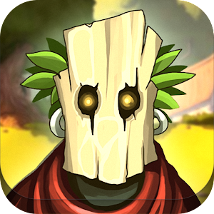 Revenge Of Tree 3D Sim