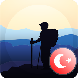 TrekRight: Lycian Way For PC / Windows 7/8/10 / Mac – Free Download