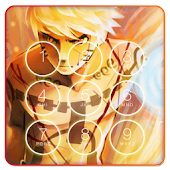 App Hokage Ninja Lock Screen APK for Windows Phone