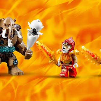 Огненный лев Лавала