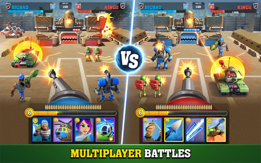 Mighty Battles For PC