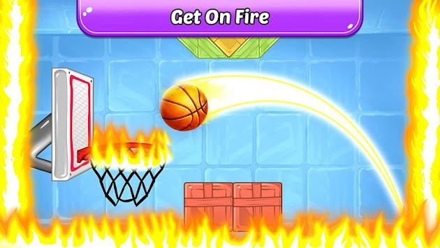 Basket Superstar APK screenshot thumbnail 4