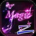 PinkMagic - ZERO Launcher