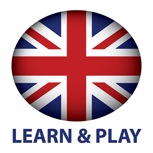 Learn and play. English 1000 words (app)