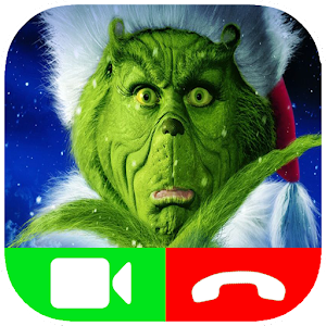 Call From The Grinch Online PC (Windows / MAC)