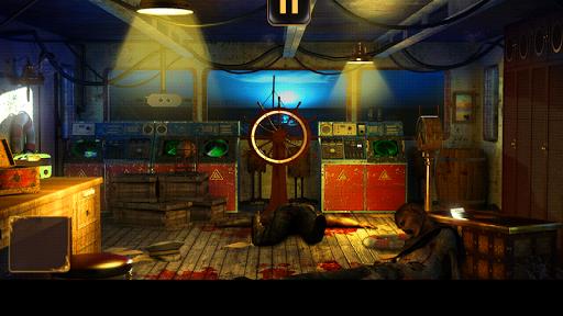 Zombie Cruise - screenshot