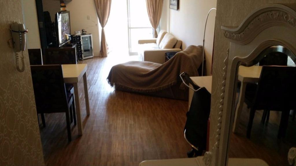 Apto 2 Dorm, Saco Grande, Florianópolis (AP0617) - Foto 17