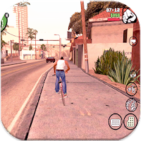 Guide for GTA San Andreas For PC
