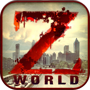 Zombie World for PC-Windows 7,8,10 and Mac