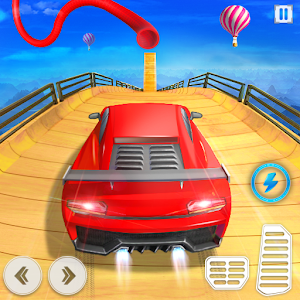 Mega Ramp Car Racing Stunts 3D: New Car Games 2020 For PC / Windows 7/8/10 / Mac – Free Download