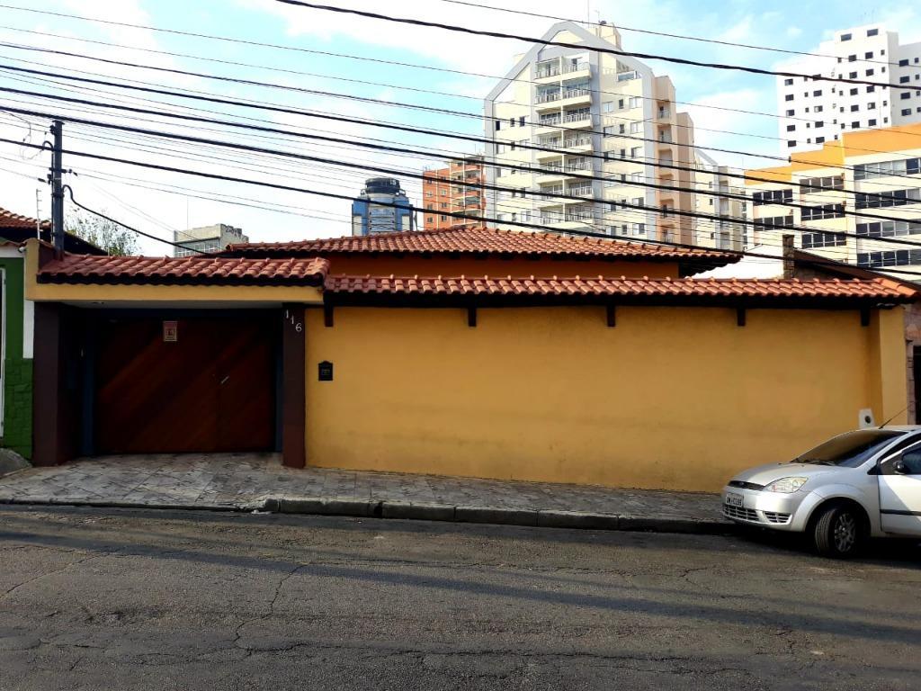 Casa / Sobrado à Venda - Guarulhos