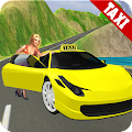 Free Taxi Driver Sim:Hill Station APK for Windows 8