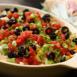 The 7-Layer Dip
