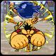 Pirate Luffy Fight