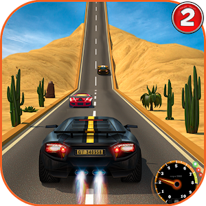 Car Driving: GT Stunts Racing 2 For PC / Windows 7/8/10 / Mac – Free Download