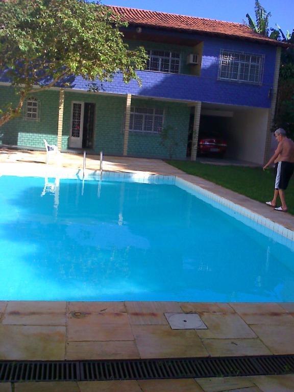 Casa em Itacoatiara  -  Niterói - RJ
