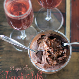 French Silk Mousse