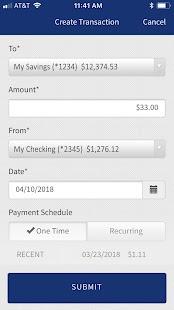 Capital Bank US Mobile Banking