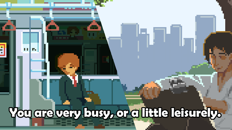 Life is a Game Screenshot 16